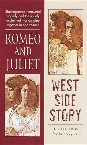 9780812416565: Romeo and Juliet & West Side Story (Signet Classic Shakespeare)