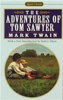 9780812416824: The Adventures of Tom Sawyer (Signet Classics)