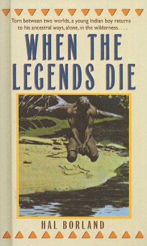 9780812416947: When the Legends Die