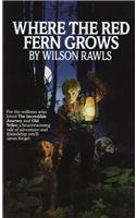 9780812416961: Where the Red Fern Grows