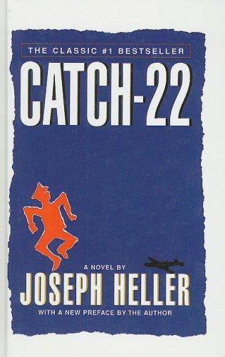 Catch-22: Heller, Joseph L.