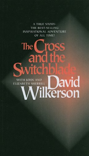 9780812417197: The Cross and the Switchblade