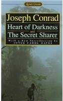 9780812417319: Heart of Darkness and the Secret Sharer (Signet Classics (Pb))
