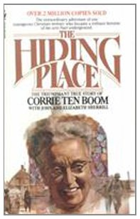 9780812417333: The Hiding Place