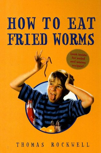9780812417357: How to Eat Fried Worms