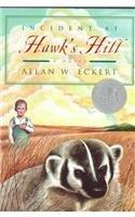 9780812417388: Incident at Hawk's Hill