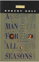 9780812417463: A Man for All Seasons: A Play in Two Acts