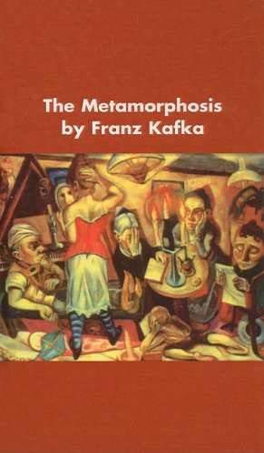 the theme of dehumanization in franz kafkas the metamorphosis