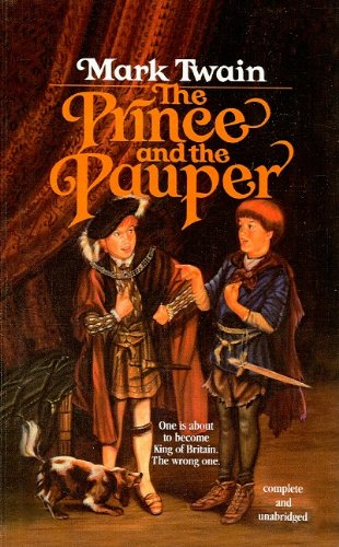 9780812417647: The Prince and the Pauper