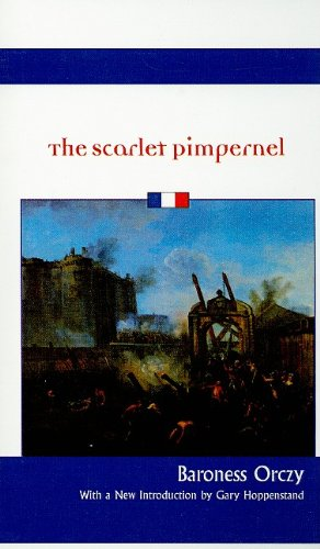 9780812417722: The Scarlet Pimpernel (Signet Classics)