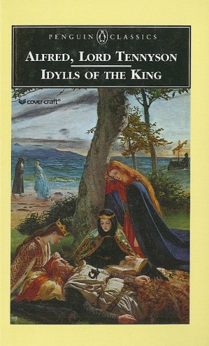 9780812418125: Idylls of the King