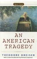 An American Tragedy (Signet Classics (Pb)): Theodore Dreiser