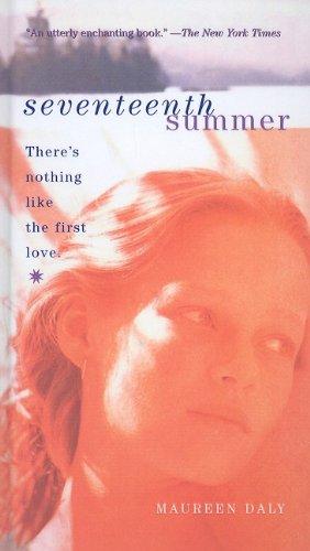 9780812418910: Seventeenth Summer