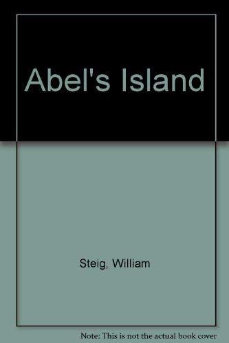 Abel's Island: Steig, William