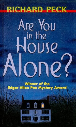 9780812419528: Are You in the House Alone?