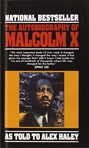 9780812419535: The Autobiography of Malcolm X