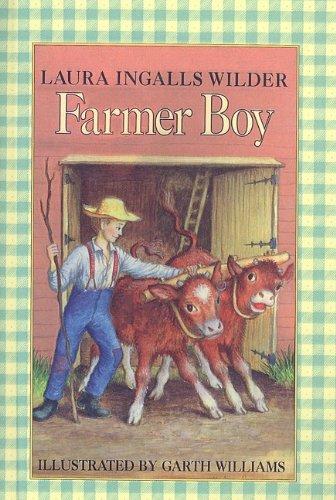 9780812419979: Farmer Boy (Little House (Original Series Prebound))