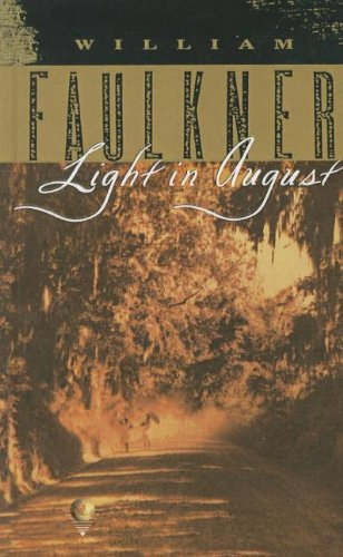 9780812420562: Light in August: The Corrected Text