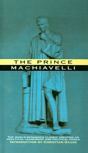 9780812420999: The Prince (Signet Classics (Pb))