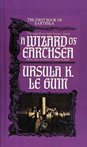 9780812421453: A Wizard of Earthsea (The Earthsea Cycle, Book 1)