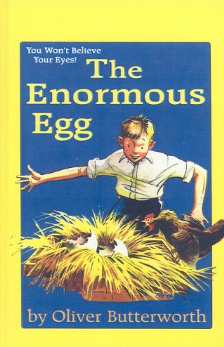 9780812422269: The Enormous Egg