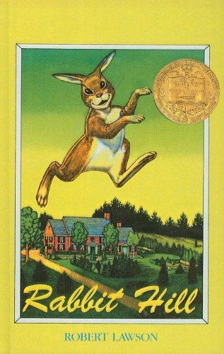 9780812422719: Rabbit Hill