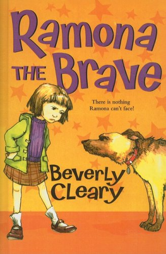 9780812422726: Ramona the Brave (Ramona Quimby (Pb))