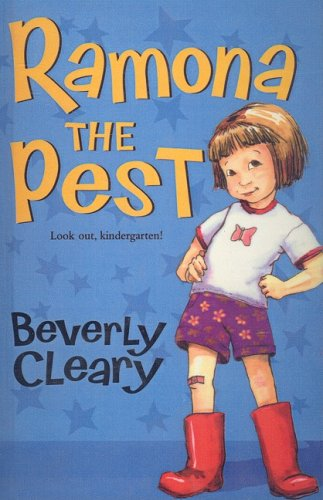 9780812422733: Ramona the Pest (Ramona Quimby (Pb))