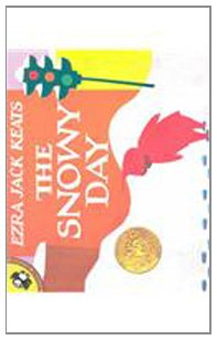 9780812422788: The Snowy Day (Picture Puffin Books)