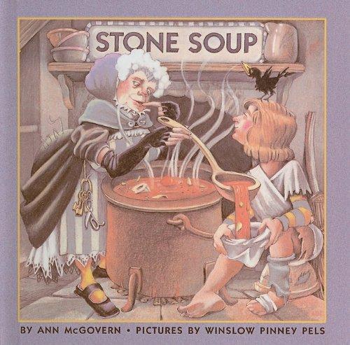9780812422795: Stone Soup