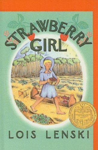 9780812422801: Strawberry Girl