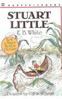 Stuart Little (9780812422818) by E B White