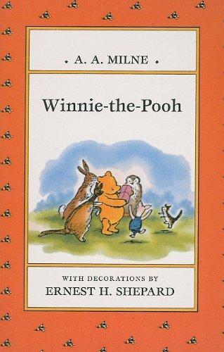 9780812422900: Winnie-The-Pooh