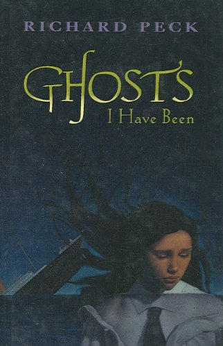 9780812423198: Ghosts I Have Been