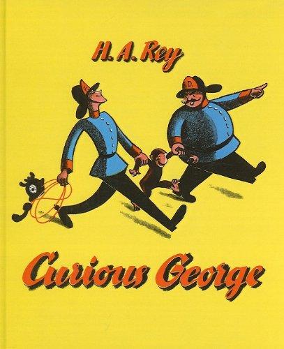 9780812423662: Curious George