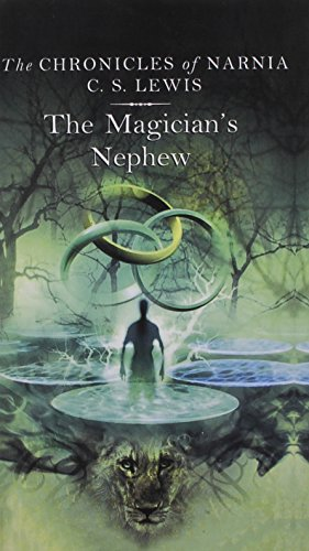 9780812424331: Magician's Nephew (Chronicles of Narnia)