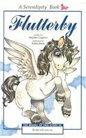 9780812424836: Flutterby (Serendipity)