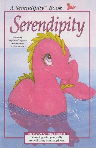 9780812424904: Serendipity (Serendipity Books (Pb))
