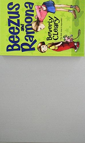 9780812424997: Beezus and Ramona (Ramona Quimby (Pb))