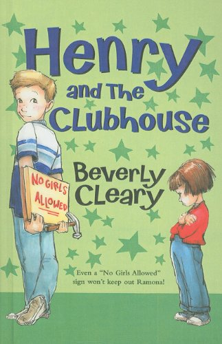 9780812425017: Henry and the Clubhouse (Henry Huggins)
