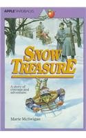 9780812425529: Snow Treasure
