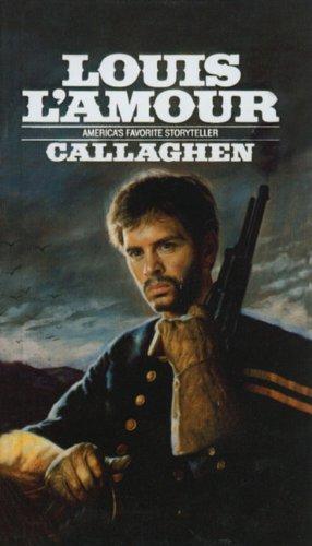 Callaghen (0812425693) by Louis L'Amour