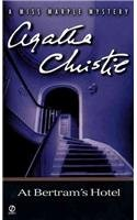 9780812426359: At Bertram's Hotel (Miss Marple Mysteries)