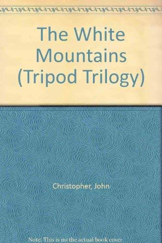 9780812426694: The White Mountains (Tripod Trilogy)