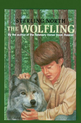 9780812426700: The Wolfling: A Documentary Novel of the Eighteen-Seventies