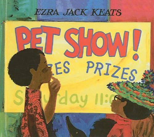 9780812426830: Pet Show!