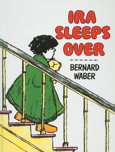 9780812426977: Ira Sleeps Over