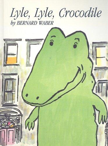 9780812427011: Lyle, Lyle, Crocodile
