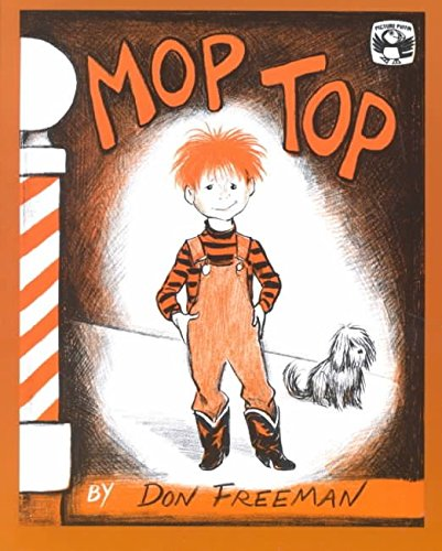 9780812427134: Mop Top (Picture Puffin Books)