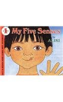9780812427202: My Five Senses (Let's-Read-And-Find-Out Science: Stage 1)